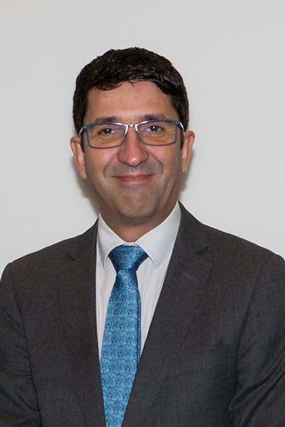 Javier Taibo
