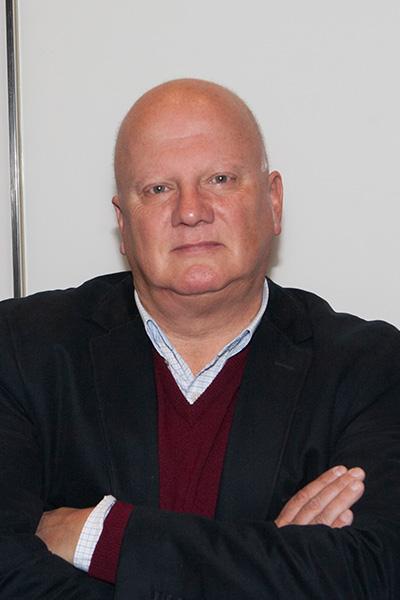 Jose Antonio Román