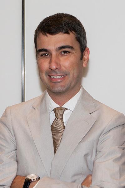 Jose Luis Rivas