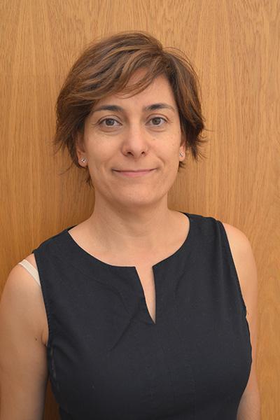 Lourdes Guerra