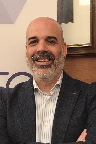 Luis Sestelo