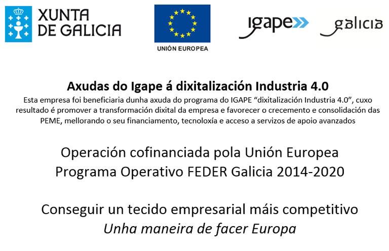 Obradoiros de Dixitalización Industria 4.0