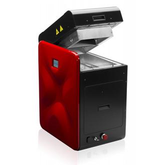 Lisa (Sinterit): Impresora 3D uso doméstico