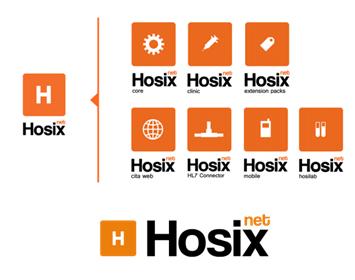 HOXIS, solución modular para la Gestión e Información Hospitalaria