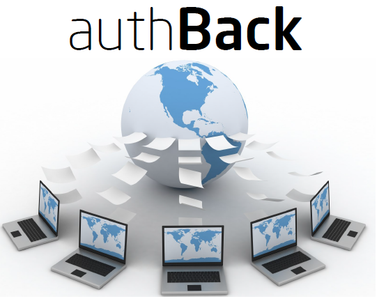 AuthBack