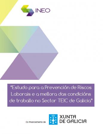 Estudio de PRL y mejora de las condiciones de trabajo del Sector TEIC