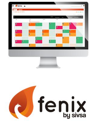 FENIX. Historia Clínica Electrónica de pago por uso.